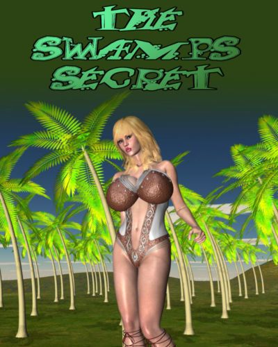 [Amazons and Monsters] Swamp Secrets