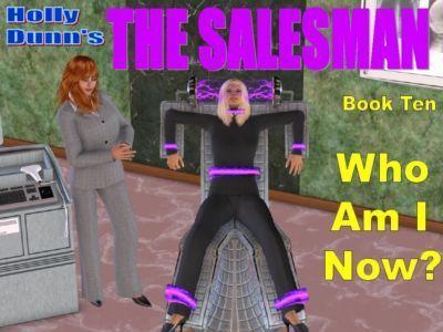 [Holly Dunn] The Salesman Ch. 10