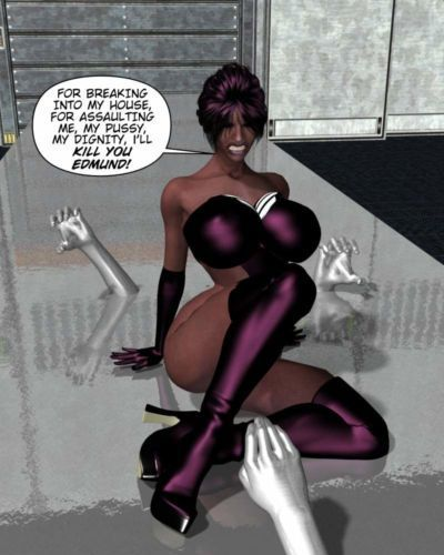 Black Mariah - part 2