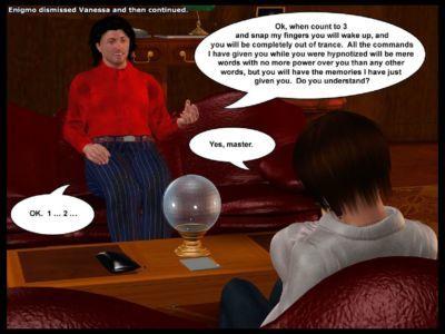 Debunking Hypnosis - part 6