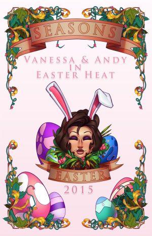 Easter Heat- Taboolicious