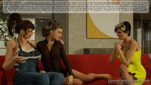 Courtneys Interview
