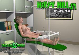 CrazzyXXX3DWorld- HIPPY HILLS – Episode 3