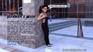 Hannahs Wish