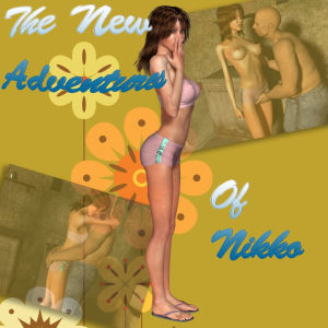 The New Adventures of Nikko