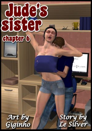 Judes sister - chapter 6: Second time