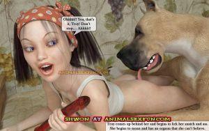 การ์ตูนปัก incest