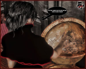 The Legend of Alucardia - part 15