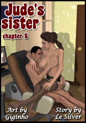 Jude's Sister 5 – Thinking Of Her