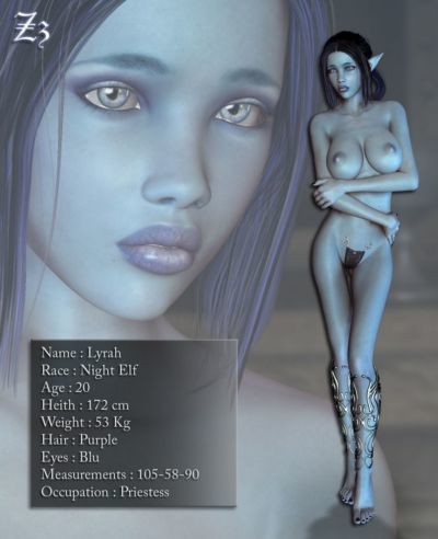 Lyrah