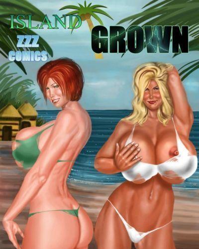 ZZZ- Island Grown