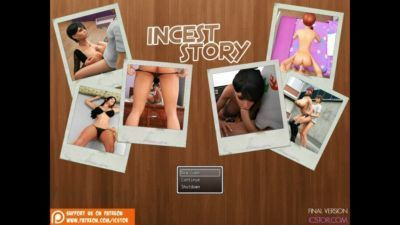 Icstor-Incest story  Teacher