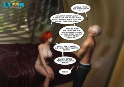 Vox Populi  Episode 43- Red Rescue - part 3