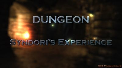 Dungeon 3 - Syndori