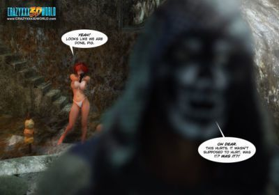 Vox Populi  Episode 43- Red Rescue - part 2