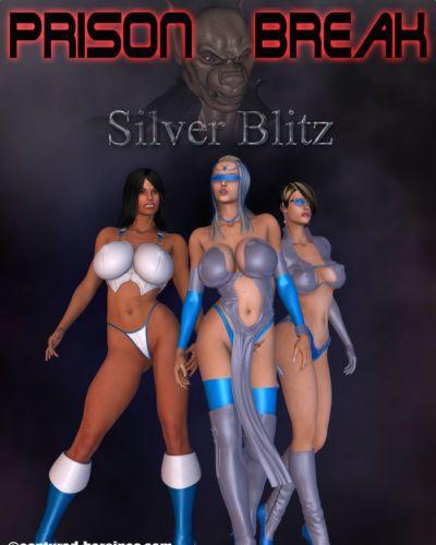 Prison Break - Silver Blitz