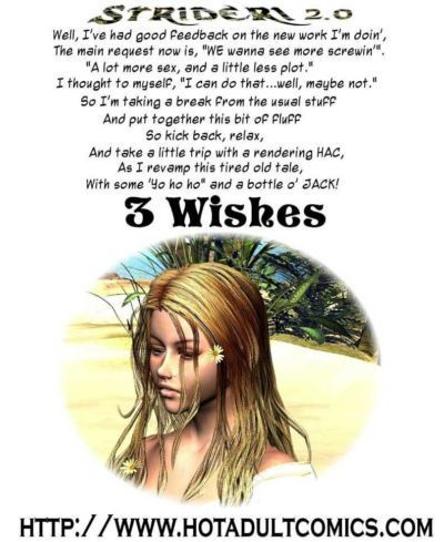 3-Wishes