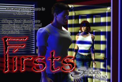 [Strideri] Firsts