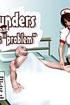 "Mr. Sunders- Penis ""Problem"""