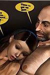 Naive Lulu 1- Ultimate 3D Porn - part 6