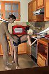 A Daughters Love 2- 3D Incest - part 7