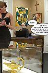 Clara Ravens 4- Colombinas Illusion - part 11
