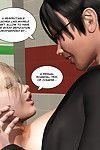 The Lesbian Test  Part 3 - part 4
