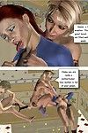 Mom son- Two models 2,Vger - part 4