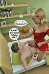 Mom Domination- 2, Incest3DChronicles - part 2