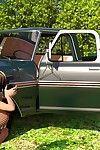 Grace Miller\'s First Shoot