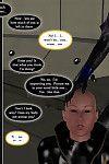 [3D] Omega Unit Origins: Haywire - part 2