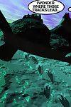 Mindy - Sex Slave On Mars c276-300 - part 6
