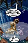 Mindy - Sex Slave On Mars c201-225 - part 5