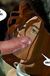 Mindy - Sex Slave On Mars c101-125 - part 2
