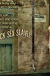 Black Cock Sex Slave Uncley Sickey 3d Comic +Bonus Comics