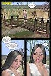 [3D] Platinum Earth 16-18 - part 4