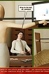 [3D] The Perfect Secretary - part 3