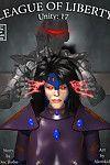 [3D] Unity 16-21 & alternate ending