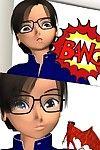 [3D] Mean Girls 1-2