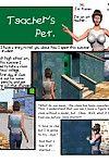Teacher\'s Pet