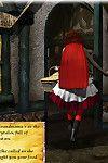 [DarkSoul3D] Little Red Riding Hood [FULL]