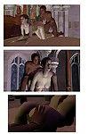 [Jilllovesada] They Are Chocolate and Vanilla Girls (Resident Evil) - part 2