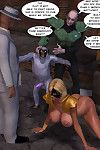 Thunderbolt Thug Team Up - part 4