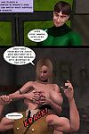 Birth of Iron Woman - part 4