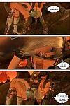 [Shinra-Kun] The Fallen Star Ch. 3 - Inferno - part 3
