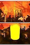 [Shinra-Kun] The Fallen Star Ch. 3 - Inferno - part 4