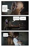 GAIA RANGERS (SHADOW RANGERS 2) : BOOK 3 - part 5