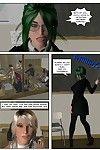 The Fallen Star - Chapter 2 : Metamorphosis - part 2