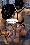 Volition vs The Freaks - part 2