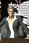 Blackstar - Interview With A Heroine